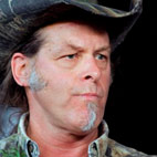 Ted Nugent Promises to 'Stop Calling People Names'