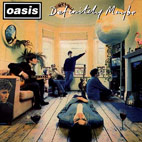 Oasis to Re-Issue 'Definitely Maybe' With Rare, Unreleased Tracks for 20th Anniversary