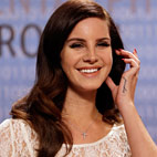 Six New Lana Del Rey Tracks Leak Online