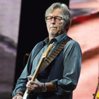Eric Clapton Getting Closer to Retirement: 'I May Not Be Able to Come Back Again'