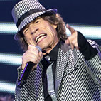 Rolling Stones Perform Track Not Played Live for 41 Years at Tokyo Show