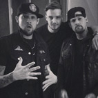 One Direction and Good Charlotte Working on New Music
