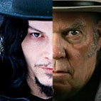 Jack White and Neil Young Worked on Music Together After All