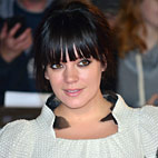 Lily Allen Speaks Out About Sexism in the Music Industry