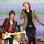 The Rolling Stones reschedule Australia and New Zealand dates for October
