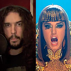 Singer Covers Katy Perry's 'Dark Horse' in 20 Singing Styles, Including Metallica, Slipknot, Nirvana and More