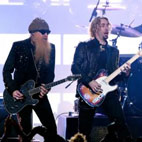 ZZ Top's Billy Gibbons Defends Nickelback