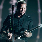 Metallica Officially Becomes Third Best-Selling Artist of SoundScan Era