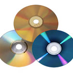 UK Government to Legalize CD and DVD Ripping Starting June 1
