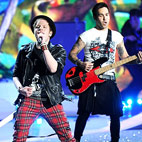 Fall Out Boy on New Music: 'Things Are Happening'