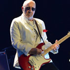 The Who's Pete Townshend Writes Song for US TV Show 'The Americans'