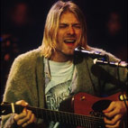 Kurt Cobain 'Wanted to Record an Album of Old Blues Covers' Prior to His Death