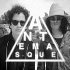 Mars Volta Members Reunite With Flea to Form New Project Antemasque