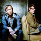 The Black Keys Reveal New Song 'Turn Blue'