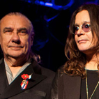 Bill Ward on Ozzy: 'I've Lost a Friend as Far as I'm Concerned'
