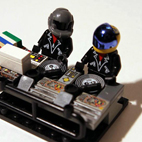 Coder Presents Lego Machine Capable of Making Electronic Music