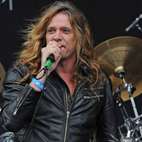 Sebastian Bach Rips Young Rock Musicians: 'R'n'R Isn't About F--king Cut and Paste!'