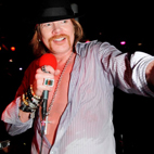 Axl Rose is 'A Caring and Compassionate Friend,' According to Former P.A.