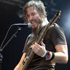 Mastodon Hoping to Release Another Full-Length Album Next Year
