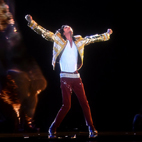 Michael Jackson Hologram Performs at This Year's Billboard Awards, Footage Surfaces