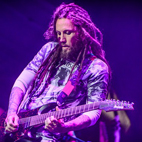 Korn's Head: 'I Hate Religion, But Relationship Through Christ Is What I Found'