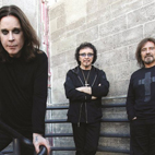 New Black Sabbath Album a Possibility: 'We've Still Got Four Tracks Left Over From '13''