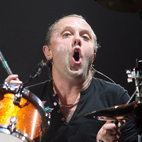 Lars Ulrich on Metallica's Glasto Set: 'We'll Open With 'Wonderwall''