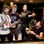 Mastodon Unveil First Video Update From Studio, Share Awesome Stuff
