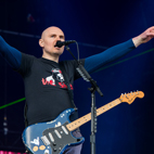 Billy Corgan Fires Drummer Mike Byrne