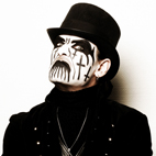 King Diamond Shares Plans to Release New Album Next Year