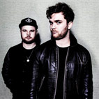 Royal Blood Announce Debut Album, Streaming New Single 'Figure It Out'