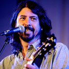 Dave Grohl: 'Crowdfunded Shows Could Become the Way Bands Decide Where to Play'