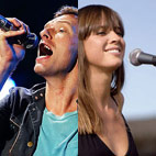 Chris Martin and Cat Power Share 'Wish I Was Here' From New Zach Braff Movie
