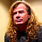 Dave Mustaine Talks New Album Inspiration, Cites Jack Bauer and Health Care Issues