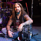 Mike Portnoy Rips Fan for Showing Up to Signing With Mangini-Era Dream Theater T-Shirt
