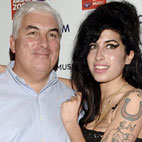 Mitch Winehouse to Release New Amy Winehouse Charity Album