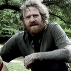 Mastodon Guitarist Carves Giant Wooden Penis