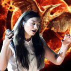 Lorde to Curate 'The Hunger Games: Mockingjay - Part 1' Soundtrack