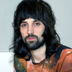 Kasabian's Serge Pizzorno Says He Wants to work With Kanye West and Sky Ferreira