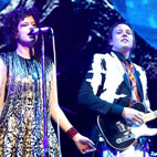 Arcade Fire Played 'Back to the Future' Theme in Tribute to Star Michael J. Fox