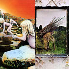 Led Zeppelin Present Second Wave of Reissues
