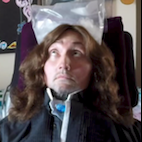 Jason Becker on ALS Ice Bucket Challenge: 'I Just Can't Thank Everyone Enough for Their Support'