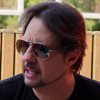 Dave Lombardo: 'Music Lessons Were a Waste of Money for Me'