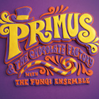 Primus Still Sucks With New Single, Join Forces With Tool Drummer for Live Stint
