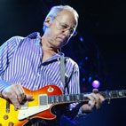 Mark Knopfler Announces New Solo Album and Tour