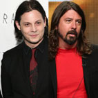 Jack White Slams Foo Fighters, the Band Responds