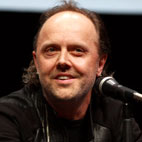 Lars Ulrich Applauds U2 for 'Attempting to Reinvent the Wheel'