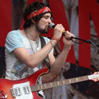 Kasabian: 'There's Nothing More Depressing Than Seeing a Band Come Off Stage and Have Some Broccoli'