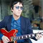 Johnny Marr Says Noel Gallagher's New Album Is 'Very Melodic' and 'Pretty Rocking'