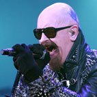 Rob Halford: The Fact That Richie Faulkner Could Write Music Was 'A Real Bonus'